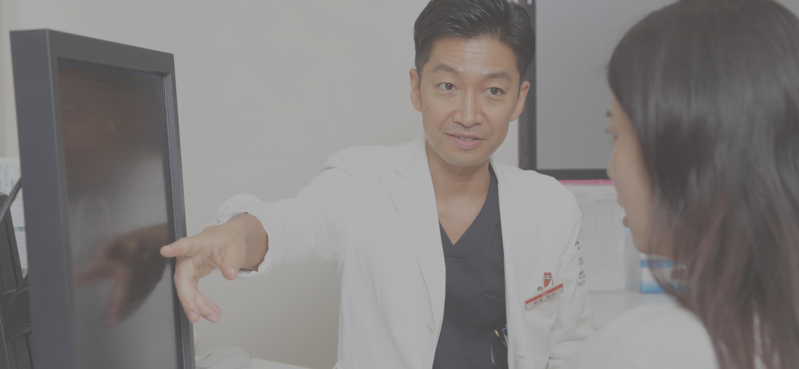 不安な頭痛 困る頭痛を 専門の医師が診断